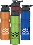 28oz Aluminum Sports Bottles